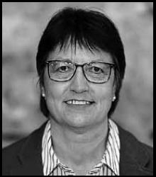 Frau Margit Stähle