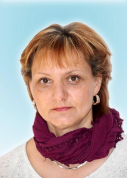 Frau Simone Reusch