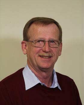 Herr Norman Freiherr von Gaisberg